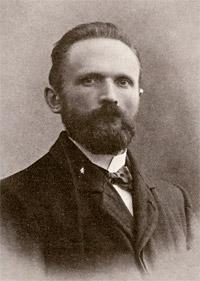 Pieter Johannes Helsdingen