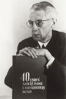 Jan Hilgenga
