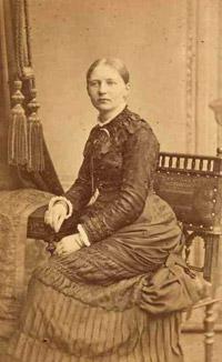 Maria Wilhelmina Hendrika (Rutgers-) Hoitsema