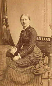 Maria Wilhelmina Hendrika Rutgers-Hoitsema