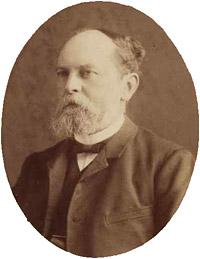 Samuel van Houten