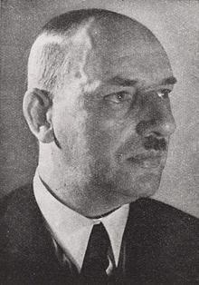 Gijsbert van der Houven