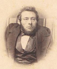 Hendrik Hendicus Huisman