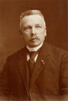 Johannes Huizinga