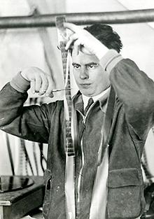 George Henri Anton (Joris) Ivens