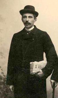 Jan Jansonius