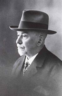 Gerardus Lambertus Janssen (Perio)
