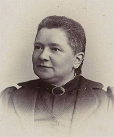 Geertruida Christina (Stellingwerf-) Jentink