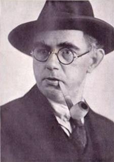 Adrianus Michiel de Jong