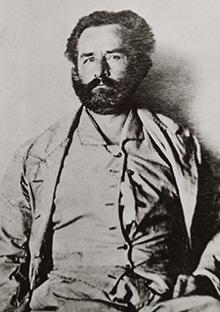 Franz Wilhelm Junghuhn