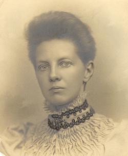 Hendrika Maria Aleida Jungius