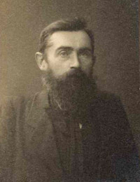 Hendrik Kaspers