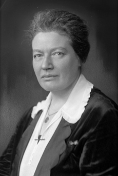 Cornelia Frida Katz