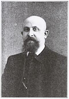 Isidore Keesing