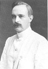 Daniël Marcellus George Koch