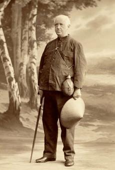 Hendrikus Hubertus van Kol