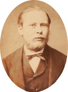 Bastiaan Pieter Korteweg
