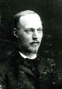 John William Kruyt
