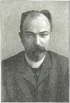 Johannes Gerardus van Kuijkhof