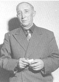 Willem van Iependaal