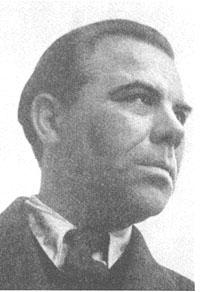 Hendrik van Laar