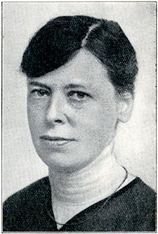 Gaatske Adriana Ladenius