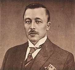 Bernardus Lansink jr.