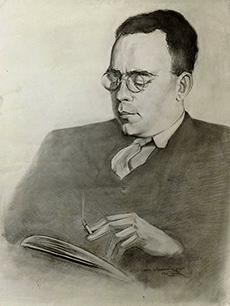 Alexander Salomon de Leeuw