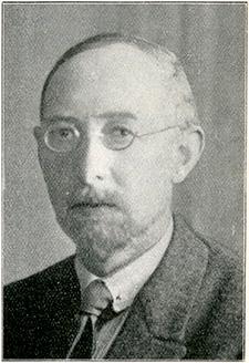 George Frederik Lindeijer
