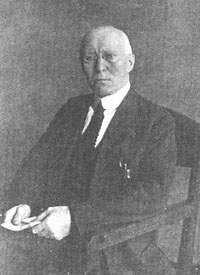 Cornelis Johannes Luremans