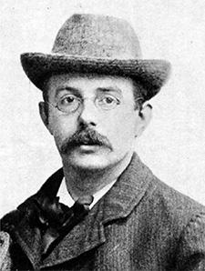 Gerrit Mannoury