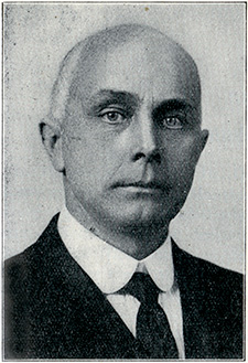 Lambertus Helprig Mansholt