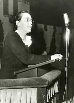 Lau Mazirel