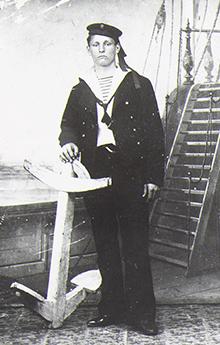 Willem Hendrik Meijer
