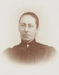 Maria Anna Catharina Mensing