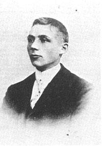 Hendrik Mol