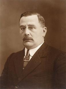 Petrus Moltmaker