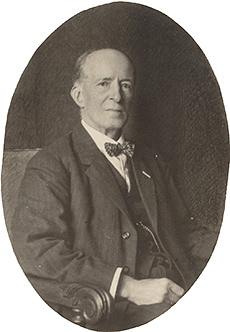 Hendrik Clemens Muller