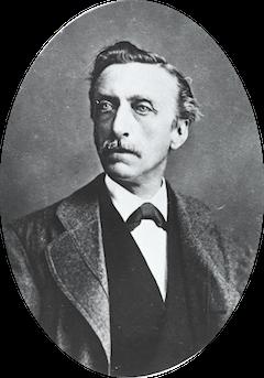 Eduard Douwes Dekker (Multatuli)