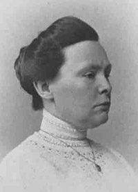 Johanna Wilhelmina Antoinette Naber