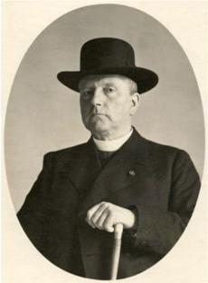 Willem Hubert Nolens