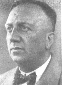 Franciscus Siebren Noordhoff