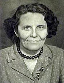 Maria Elisabeth Odinot (Rie Lips)