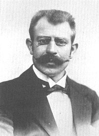 Johannes Jacobus van Oogen