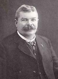Willem Caspar Joseph Passtoors