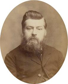 Paulus Jacobus Penning