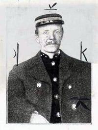 Frederik Hermanus Petter