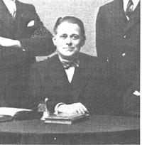 Caspar Hubertus Pieters
