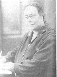 Anna Sophia Polak