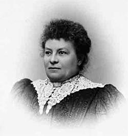 Jacoba Maria Petronella Porreij (Nellie van Kol)